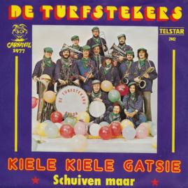 Turfstekers - Kiele kiele gatsie