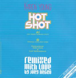 Karen Young - Hot shot (Joey Negro remix)