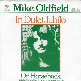 Mike Oldfield - In Dulci Jubilo