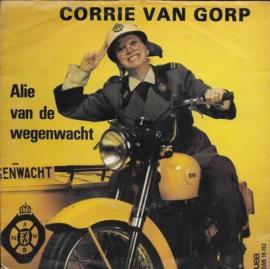 Corrie van Gorp - Alie van de wegenwacht