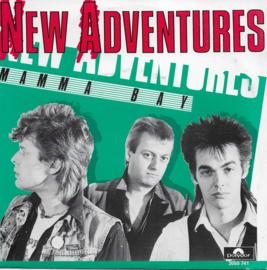 New Adventures - Mamma bay
