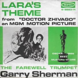 Garry Sherman - Lara's theme