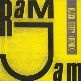 Ram Jam - Black Betty (remix)
