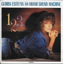 Gloria Estefan and Miami Sound Machine - 123