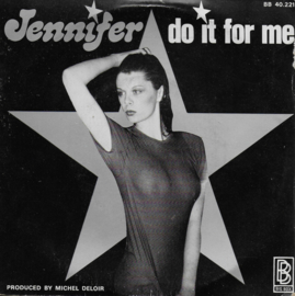 Jennifer - Do it for me