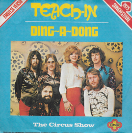 Teach In - Dinge-dong (German edition)