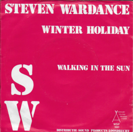 Steven Wardance - Winter holiday