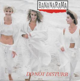 Bananarama - Do not disturb