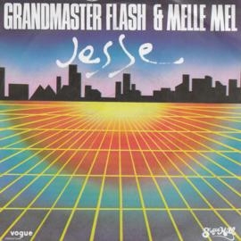 Grandmaster Flash & Melle Mel - Jesse