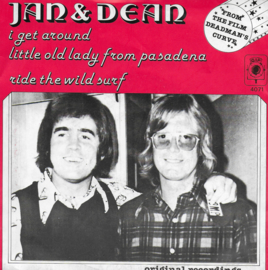 Jan & Dean - I get around