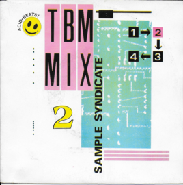 Sample Syndicate - TBM Mix 2