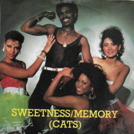 "Sweetness - Memory (Theme from the ""Cats"" musical)"
