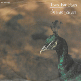 Tears for Fears - The way you are (Duitse uitgave)