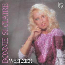 Bonnie St. Claire & Rob de Nijs - Weerzien