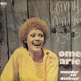 Conny Vandenbos - Ome Arie