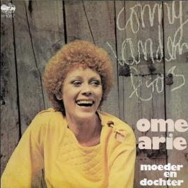 Conny Vandenbos - Ome Arie