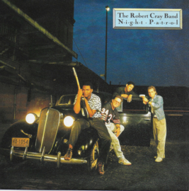Robert Cray Band - Night patrol