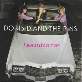 Doris D and the Pins - Heartache