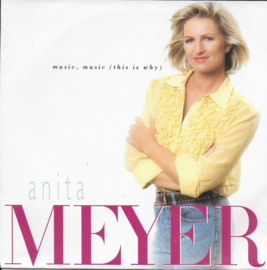 Anita Meyer - Music, music (this is why)