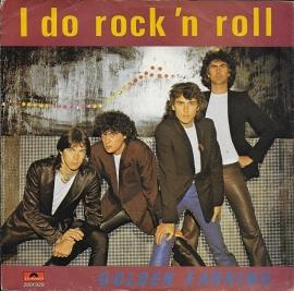 Golden Earring - I do rock 'n roll