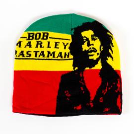 Bob Marley Rasta Hat