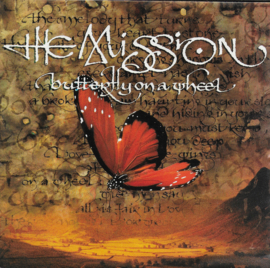 Mission - Butterfly on a wheel