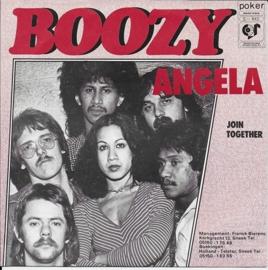 Boozy - Angela