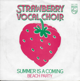 Strawberry Vocal Choir - Summer is a coming