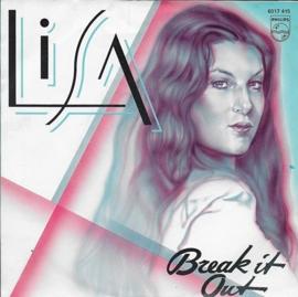 Lisa - Break it out