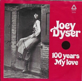 Joey Dyser - 100 years