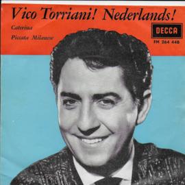Vico Torriani - Caterina