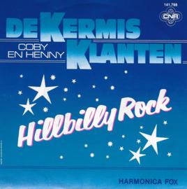 Kermisklanten - Hillbilly rock