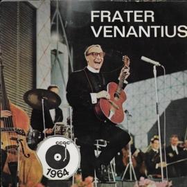 Wim Sonneveld - Frater Venantius