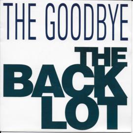 Backlot - The goodbye