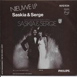 Saskia & Serge - Don't tell me stories