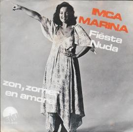 Imca Marina - Fiesta nuda