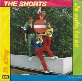 Shorts - Je suis, tu es