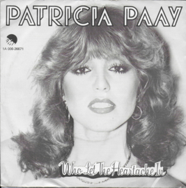 Patricia Paay - Who let the heartache in