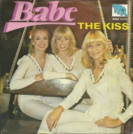 Babe - The kiss