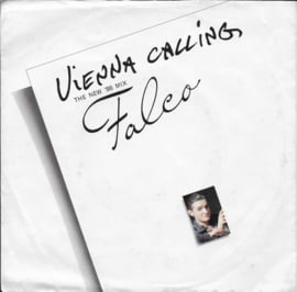 Falco - Vienna calling (the new '86 mix)