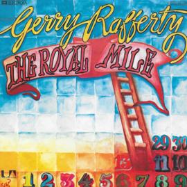 Gerry Rafferty - The royal mile