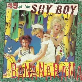 Bananarama - Shy boy