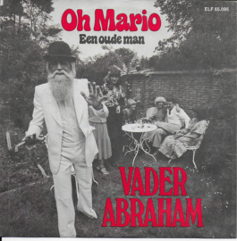 Vader Abraham - Oh Mario