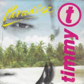 Timmy T - Paradise