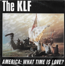 KLF - America, what time is love?