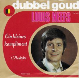 Louis Neefs - Ein kleines kompliment