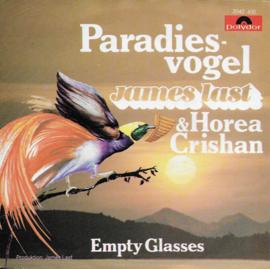James Last & Horea Crisham - Paradiesvogel