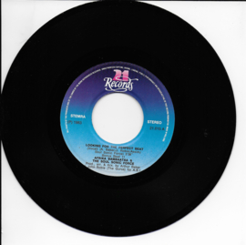 Afrika Bambaataa and the Soul Sonic Force - Looking for the perfect beat