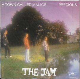 Jam - A town called Malice