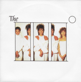 Three Degrees - The heaven i need (Engelse uitgave)